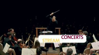 Boston Symphony Orchestra TV Spot, 'At Home' - Thumbnail 2