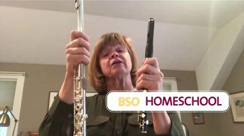 Boston Symphony Orchestra TV Spot, 'At Home' - Thumbnail 5