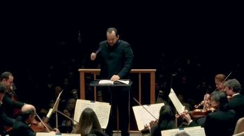 Boston Symphony Orchestra TV Spot, 'At Home' - Thumbnail 8