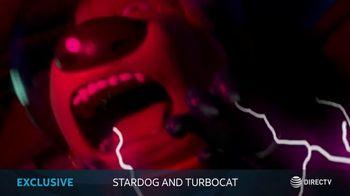 DIRECTV Cinema TV Spot, 'Stardog and Turbocat' - Thumbnail 2