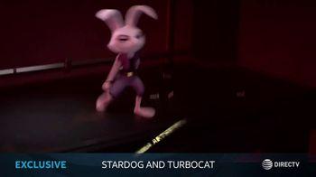 DIRECTV Cinema TV Spot, 'Stardog and Turbocat' - Thumbnail 5