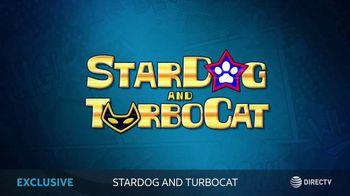 DIRECTV Cinema TV Spot, 'Stardog and Turbocat' - Thumbnail 7