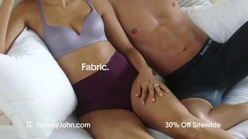 Tommy John Memorial Day Sale TV Spot, '30% Off' - Thumbnail 3