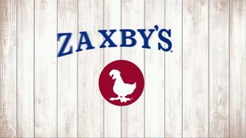Zaxby's Zax Pack for Two TV Spot, 'You Don't Have to Share' - Thumbnail 7