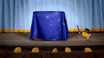 Goldfish TV Spot, 'Magic Show'
