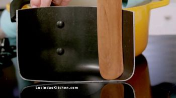 Spurtle TV Spot, 'The Hardest Working Tools' Featuring Lucinda Scala Quinn - Thumbnail 3