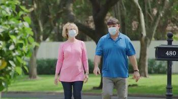 Safe Now Masks TV Spot, 'Guidelines' - Thumbnail 1