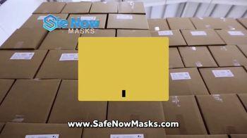 Safe Now Masks TV Spot, 'Guidelines' - Thumbnail 3