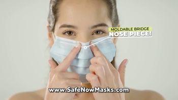 Safe Now Masks TV Spot, 'Guidelines'