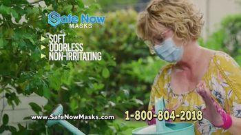 Safe Now Masks TV Spot, 'Guidelines' - Thumbnail 7