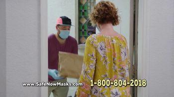 Safe Now Masks TV Spot, 'Guidelines' - Thumbnail 8
