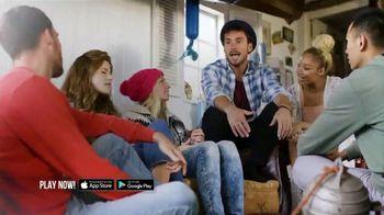Zynga Poker TV Spot, 'Join the Biggest Poker Party on Mobile' - Thumbnail 1