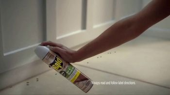 Raid Ant & Roach Killer 27 TV Spot, 'Sippy Cup' - Thumbnail 6