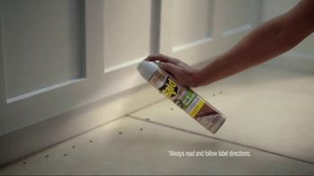 Raid Ant & Roach Killer 27 TV Spot, 'Sippy Cup' - Thumbnail 7