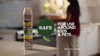 Raid Ant & Roach Killer 27 TV Spot, 'Sippy Cup' - Thumbnail 9