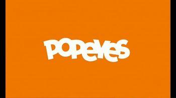 Popeyes $10 Sampler TV Spot, 'Something for Everyone' - Thumbnail 9