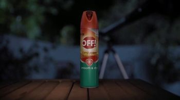 Off! FamilyCare Smooth & Dry TV Spot, 'Homework Reinvented' - Thumbnail 8