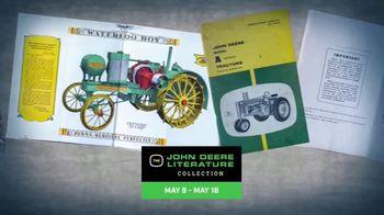 Mecum On Time Auctions TV Spot, 'John Deere Literature Collection' - Thumbnail 5
