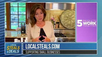 Local Steals & Deals TV Spot, 'Skin Nation' Featuring Michelle Stafford, Lisa Robertson - Thumbnail 5