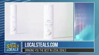 Local Steals & Deals TV Spot, 'Skin Nation' Featuring Michelle Stafford, Lisa Robertson - Thumbnail 7
