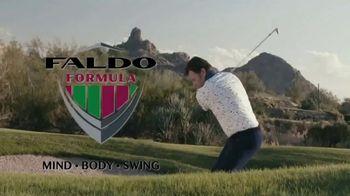 Faldo Formula TV Spot, 'Tools You Need' Featuring Nick Faldo - 20 commercial airings