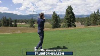Faldo Formula TV Spot, 'Tools You Need' Featuring Nick Faldo - Thumbnail 9