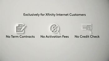 XFINITY Mobile TV Spot, 'Save Without Leaving the House: $15' Song by Henry Parsley - Thumbnail 7