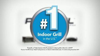 Power XL Smokeless Grill TV Spot, 'Smoke-Extracting Technology' - Thumbnail 2