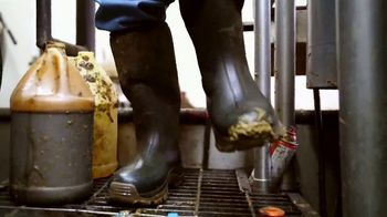 Dryshod TV Spot, 'Best Boots for Farming' Song by River Foxcroft