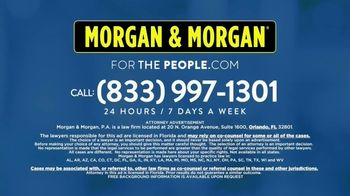 Morgan and Morgan Law Firm TV Spot, 'Consumer Alert: Weed Killer' - Thumbnail 10