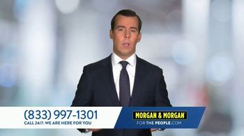 Morgan and Morgan Law Firm TV Spot, 'Consumer Alert: Weed Killer' - Thumbnail 2
