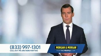 Morgan and Morgan Law Firm TV Spot, 'Consumer Alert: Weed Killer' - Thumbnail 4