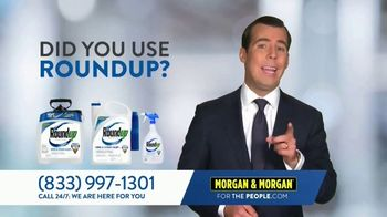 Morgan and Morgan Law Firm TV Spot, 'Consumer Alert: Weed Killer' - Thumbnail 5