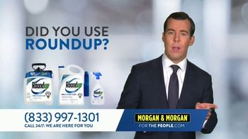 Morgan and Morgan Law Firm TV Spot, 'Consumer Alert: Weed Killer' - Thumbnail 7