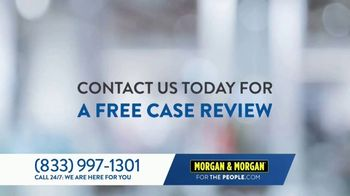 Morgan and Morgan Law Firm TV Spot, 'Consumer Alert: Weed Killer' - Thumbnail 9