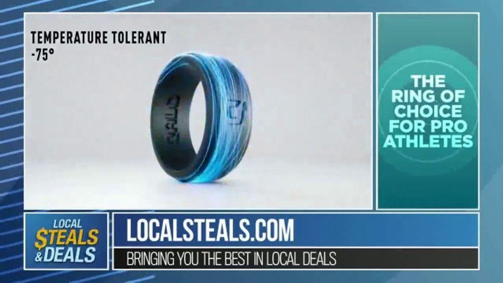 Local Steals & Deals TV Commercial, 'Qalo' Featuring Lisa Robertson