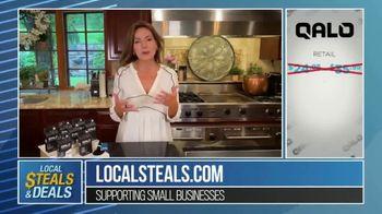 Local Steals & Deals TV Spot, 'Qalo' Featuring Lisa Robertson - Thumbnail 10