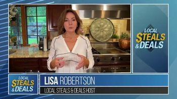 Local Steals & Deals TV Spot, 'Qalo' Featuring Lisa Robertson - Thumbnail 2