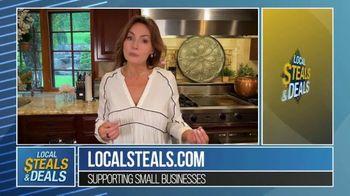 Local Steals & Deals TV Spot, 'Qalo' Featuring Lisa Robertson - Thumbnail 3
