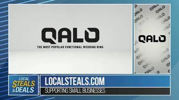 Local Steals & Deals TV Spot, 'Qalo' Featuring Lisa Robertson - Thumbnail 4