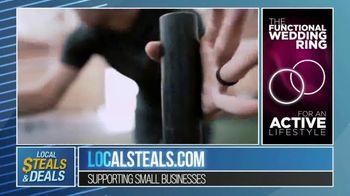 Local Steals & Deals TV Spot, 'Qalo' Featuring Lisa Robertson - Thumbnail 6