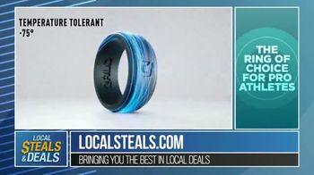 Local Steals & Deals TV Spot, 'Qalo' Featuring Lisa Robertson - 1 commercial airings