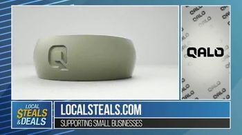 Local Steals & Deals TV Spot, 'Qalo' Featuring Lisa Robertson - Thumbnail 9