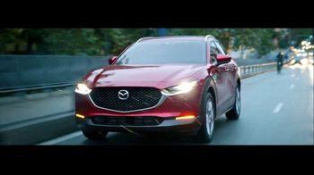 Mazda Memorial Day Event TV Spot, 'Move Forward Confidently' [T2]