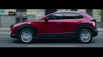 Mazda Memorial Day Event TV Spot, 'Move Forward Confidently' [T2] - Thumbnail 2