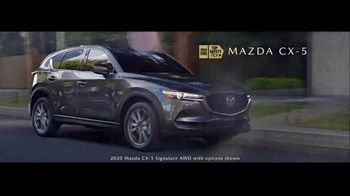 Mazda Memorial Day Event TV Spot, 'Move Forward Confidently' [T2] - Thumbnail 3