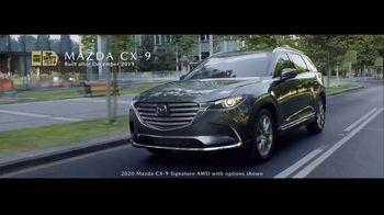Mazda Memorial Day Event TV Spot, 'Move Forward Confidently' [T2] - Thumbnail 4