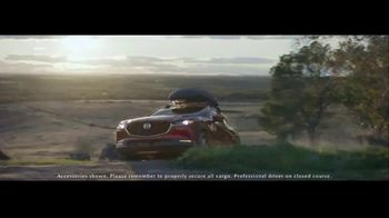 Mazda Memorial Day Event TV Spot, 'Move Forward Confidently' [T2] - Thumbnail 5