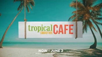 Tropical Smoothie Cafe TV Spot, 'What Do Free Smoothies Taste Like?' - Thumbnail 10