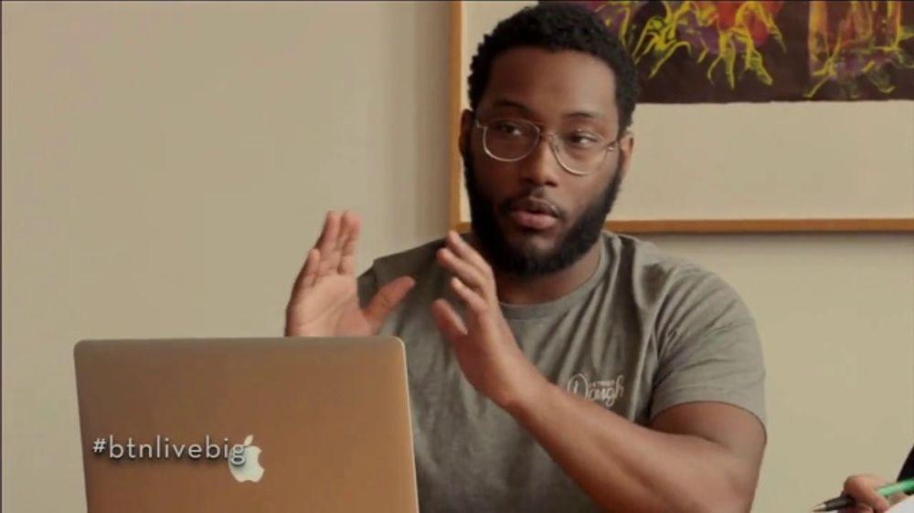 BTN LiveBIG TV Commercial, 'Michigan: Detroit Entrepreneurs'